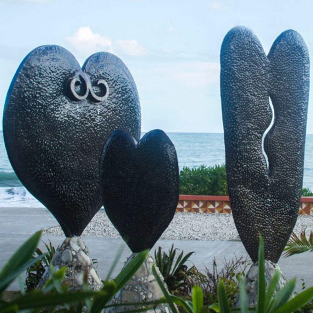 Coeur Jacmel