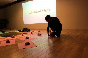 Discrimination Paris2
